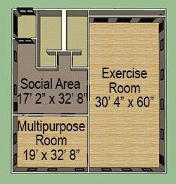 Senior Center Proposal