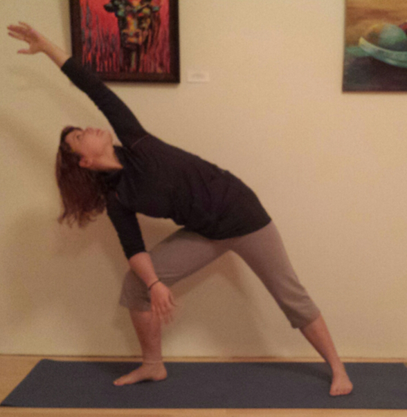 Hannah Harris Yoga